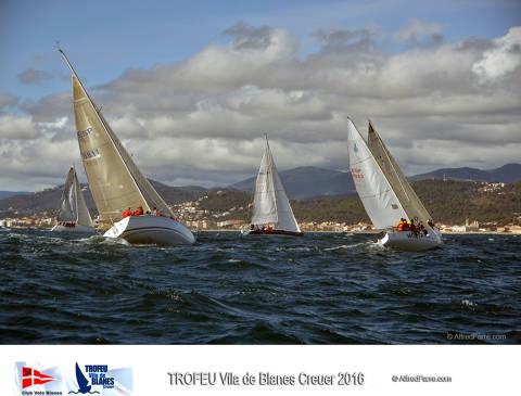 Salvador Vieta amb el TRAMENDU (ORC-2) guanya el Trofeu Vila Blanes Creuer 2016 - 5